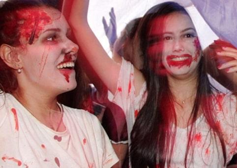 Festa Zombie